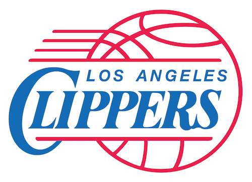 Los Angeles Clippers players shoes