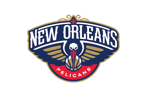 New Orleans Pelicans players shoes