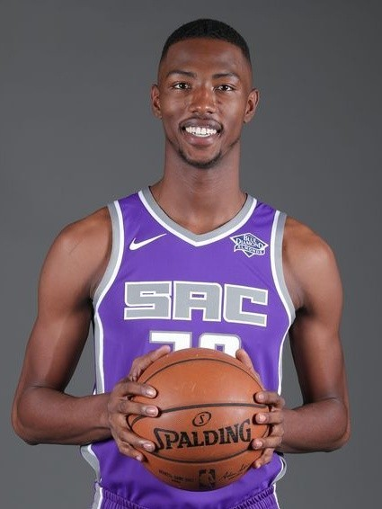 Harry Giles shoes