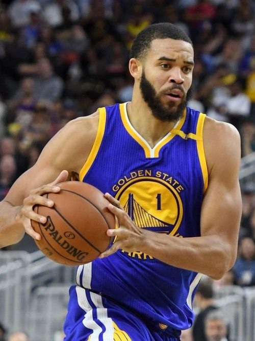 JaVale McGee shoes